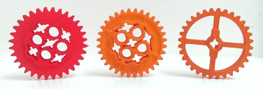 32 tooth gears